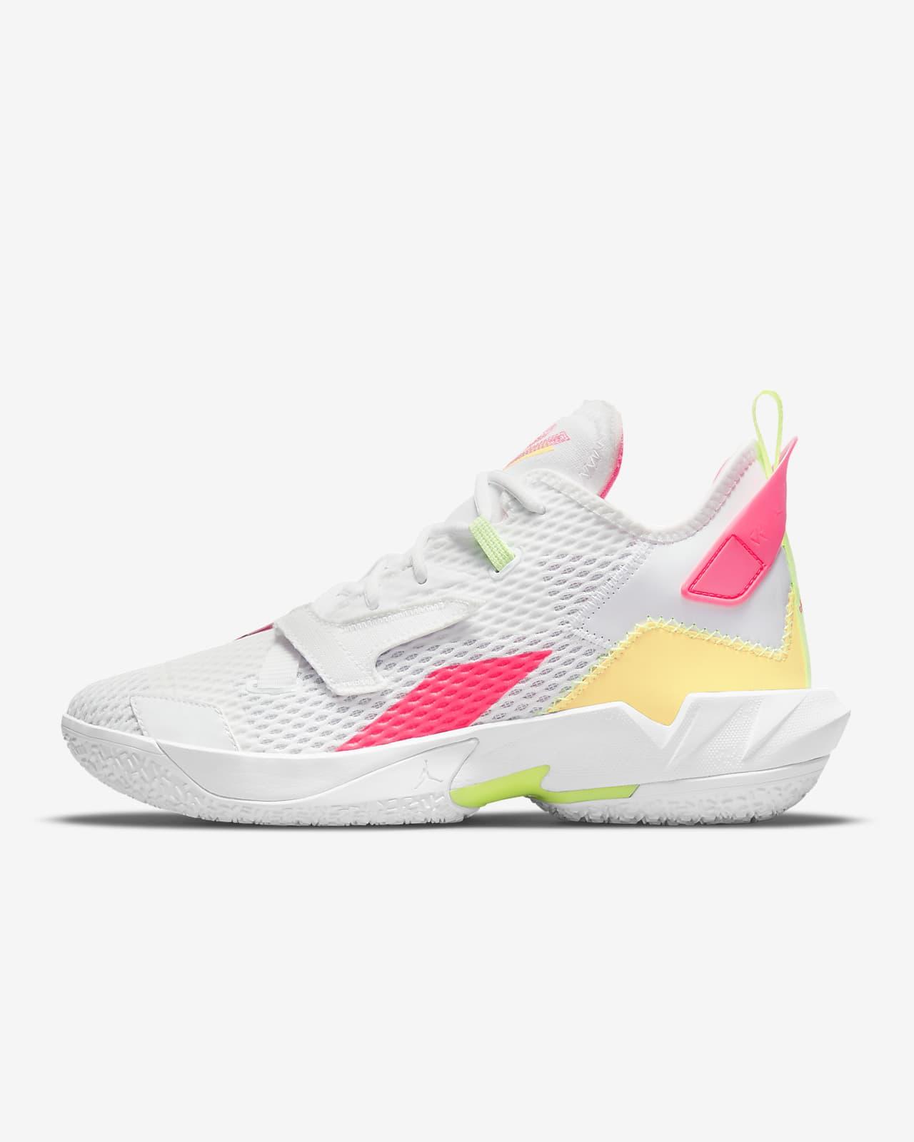 Jordan Why Not? Zer0.4 PF 籃球鞋