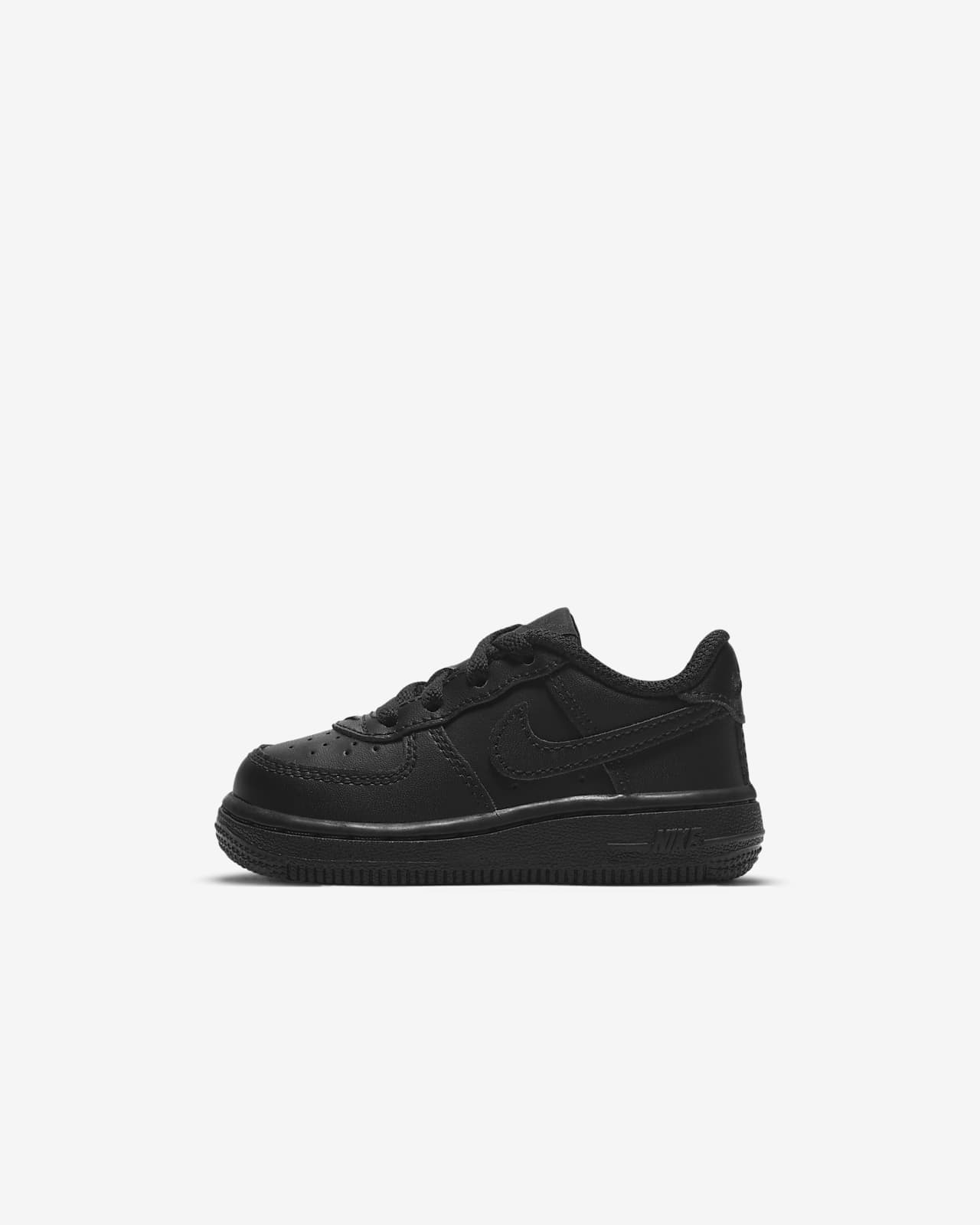 Nike Force 1 LE Baby and Toddler Shoe