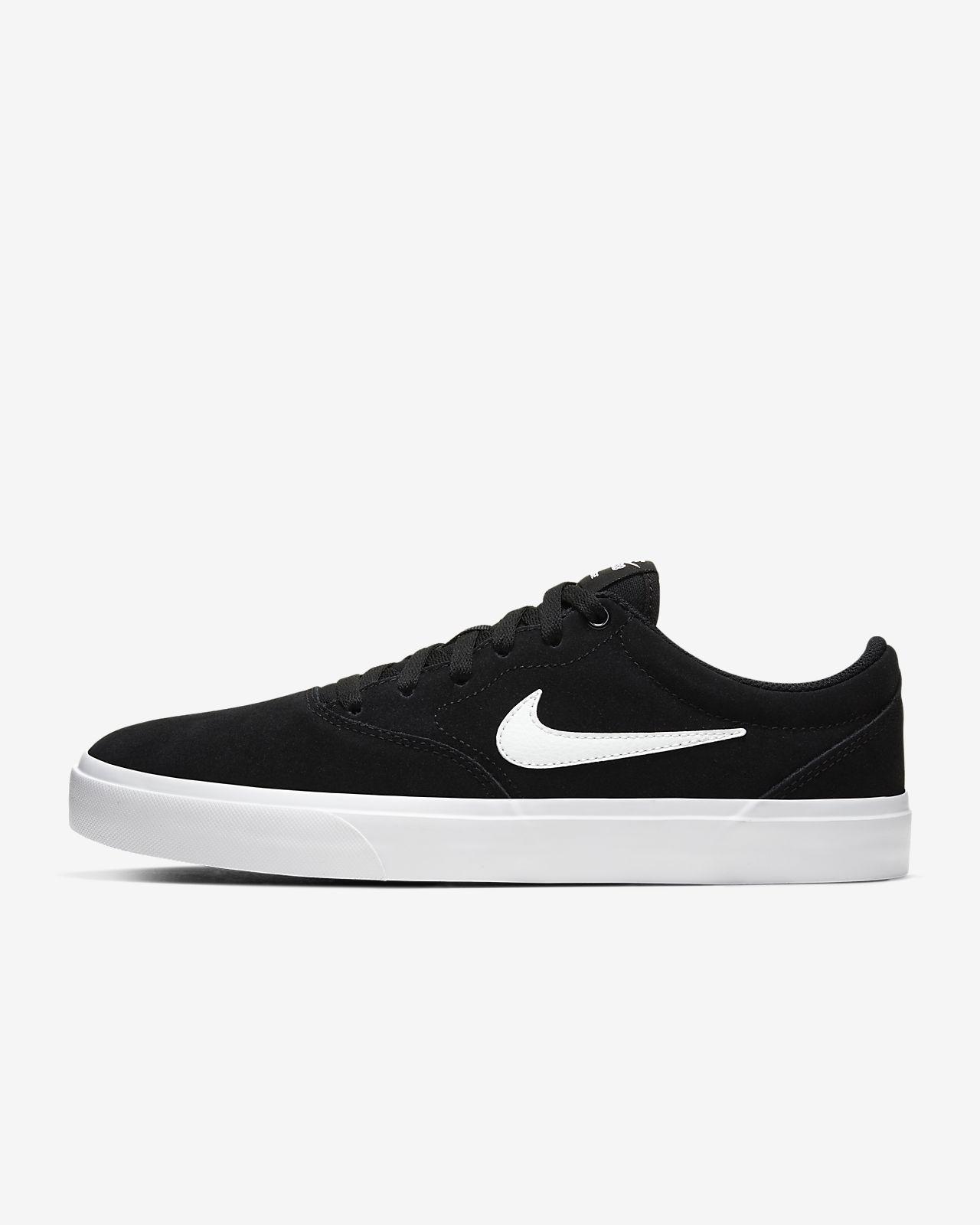 Nike SB Charge Suede Skate Shoe