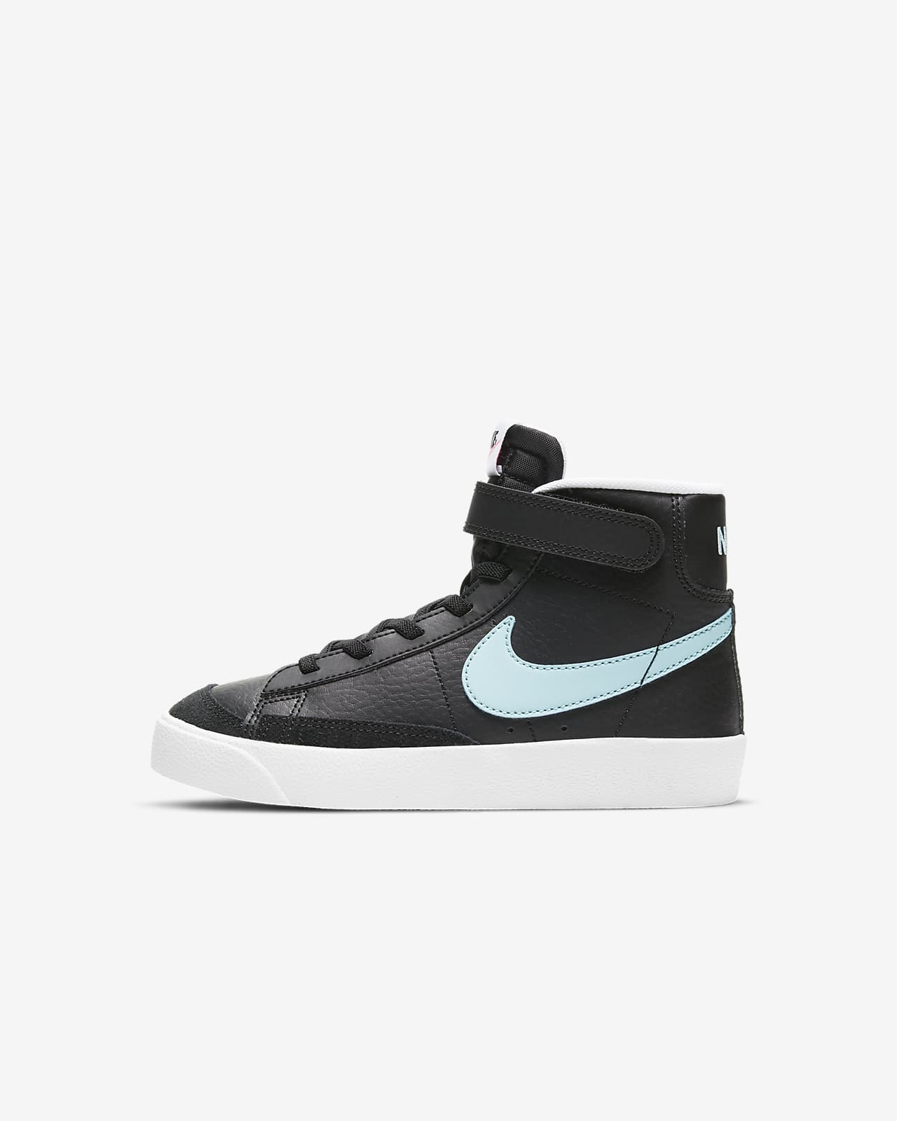 Nike Blazer Mid '77 Küçük Çocuk Ayakkabısı