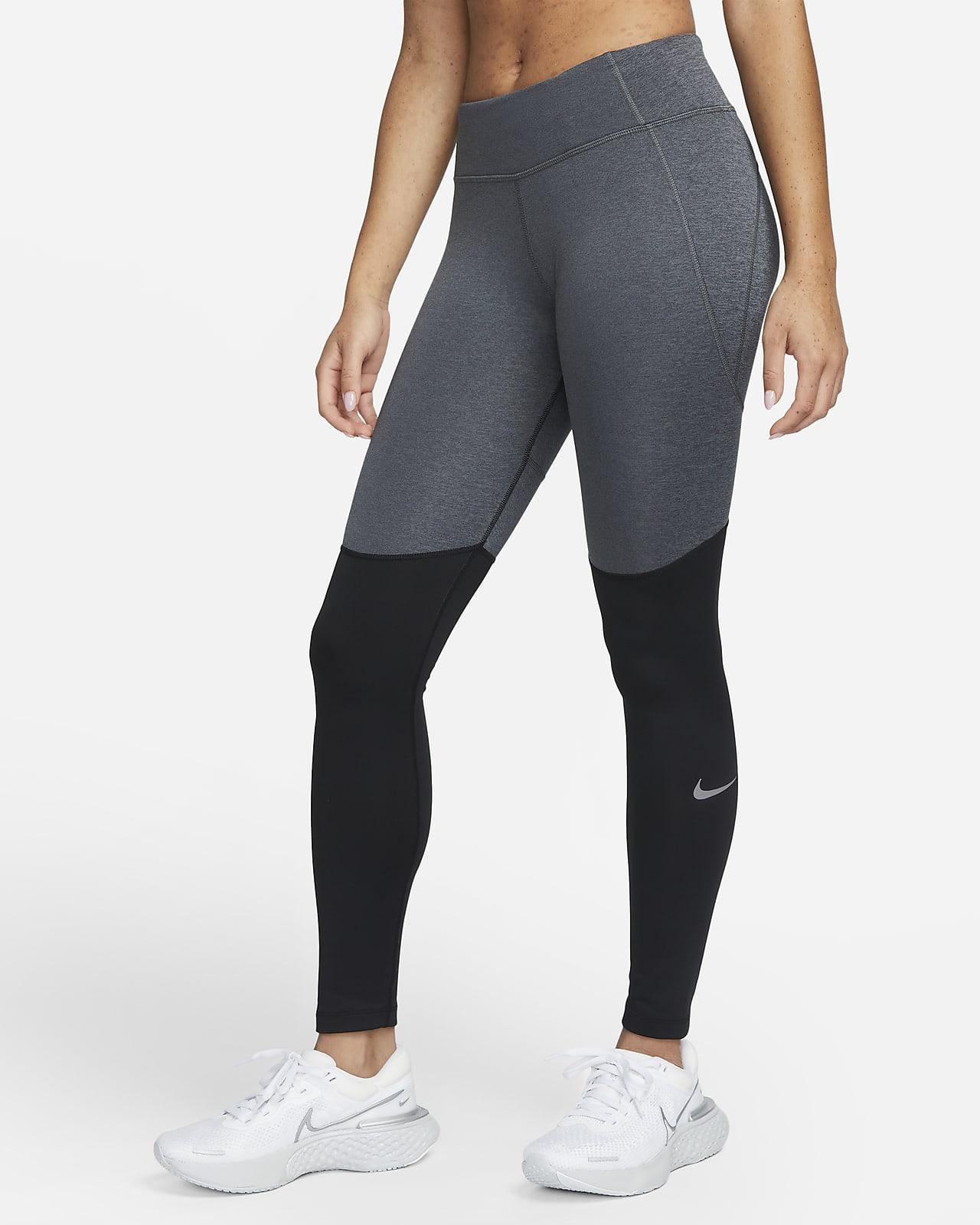 Nike Fast Women's Mid-Rise Running Leggings
