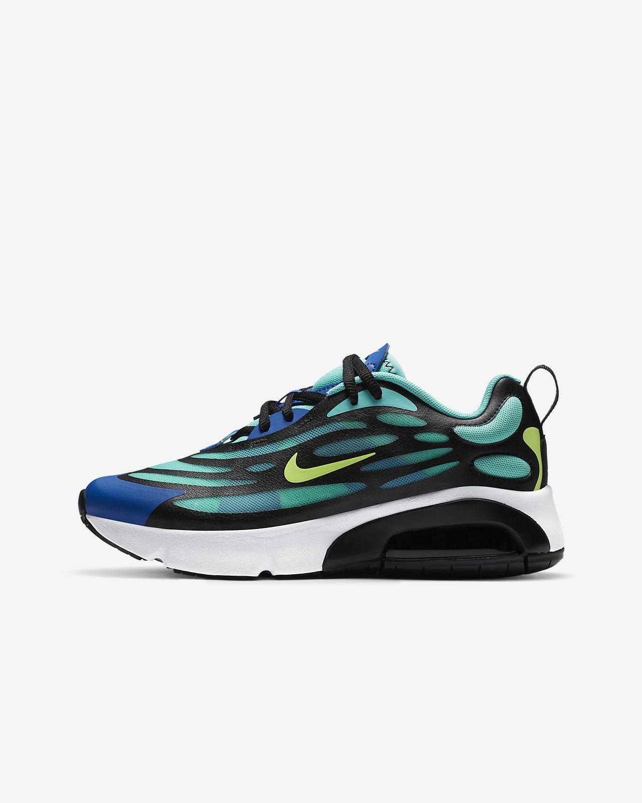 Nike Air Max Exosense Older Kids' Shoe