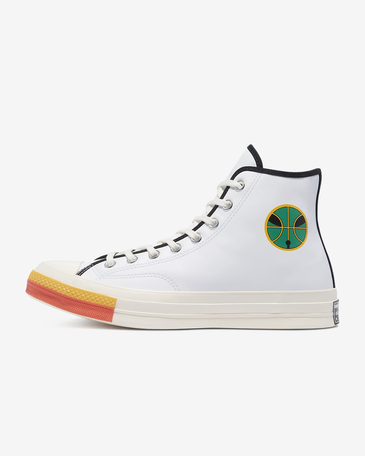 Roswell Rayguns Chuck 70 Shoe