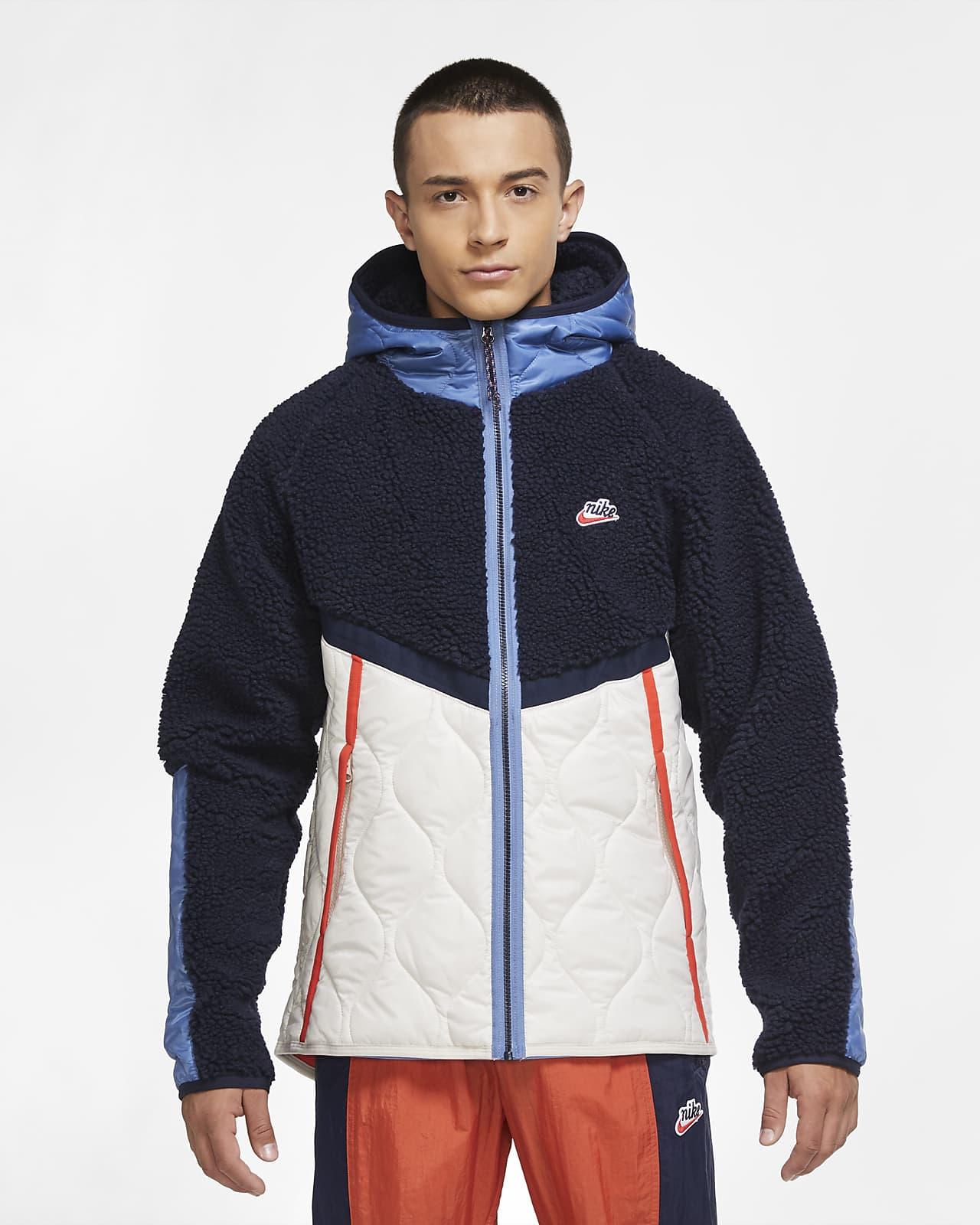 Мужская куртка Nike Sportswear Heritage