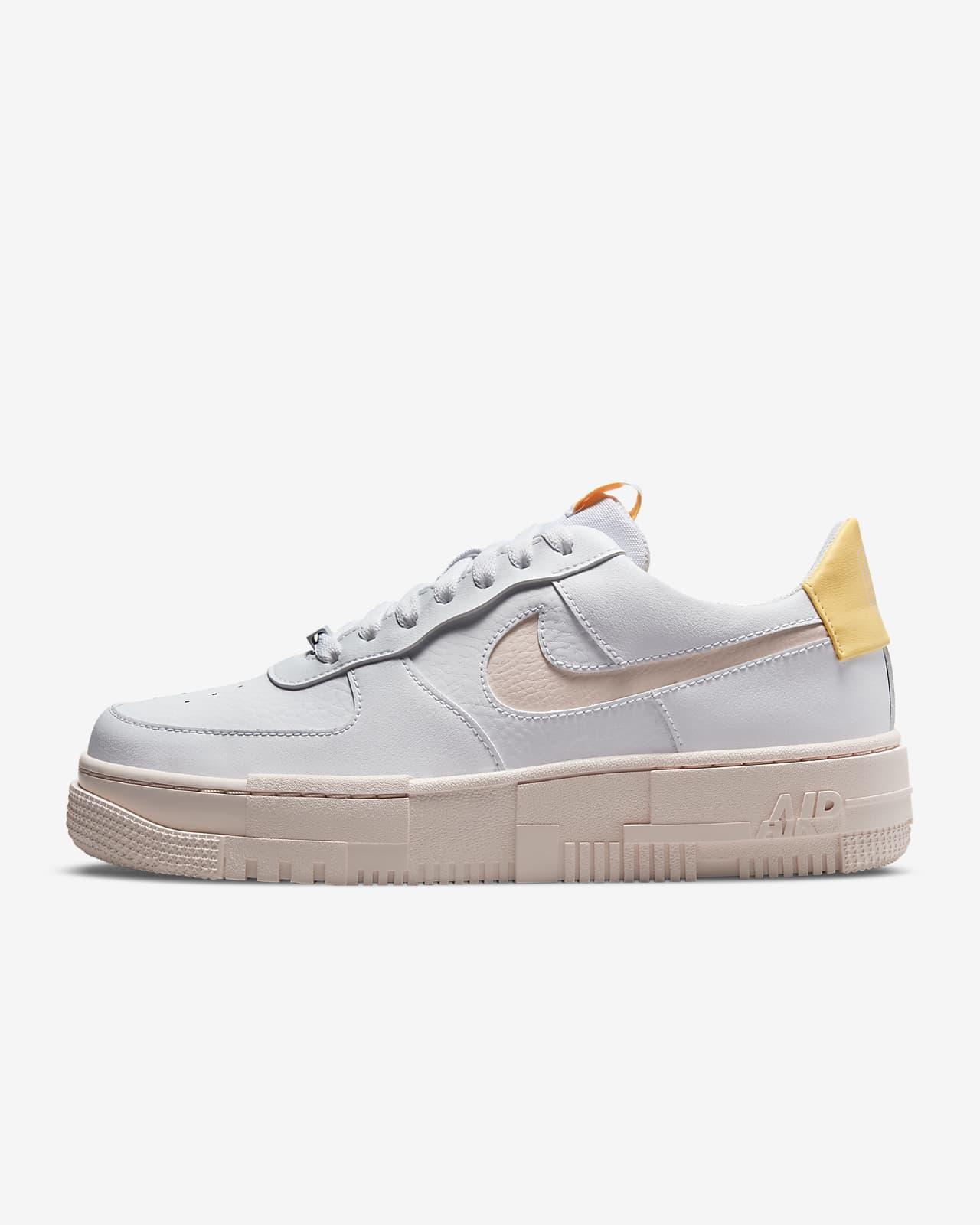 Женские кроссовки Nike AF1 Pixel
