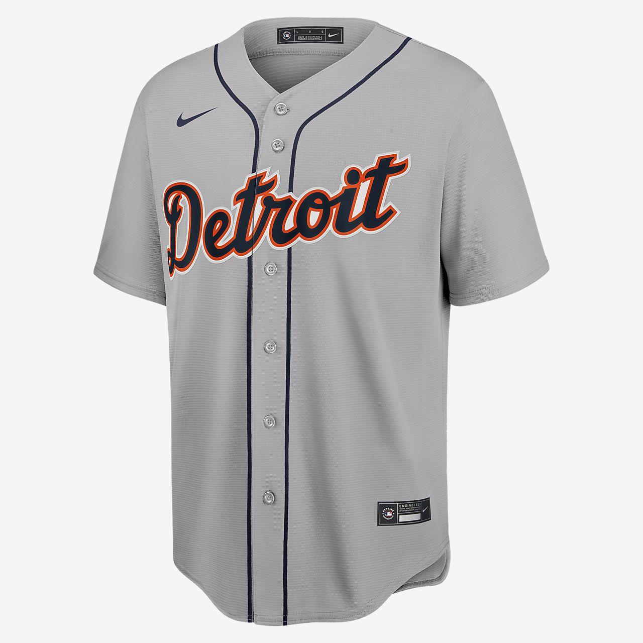 MLB Detroit Tigers (Miguel Cabrera) Men