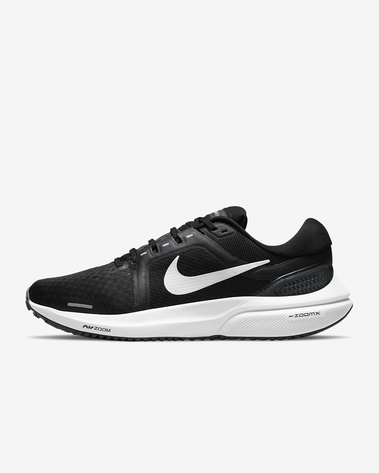 Nike Air Zoom Vomero 16 Kadın Yol Koşu Ayakkabısı