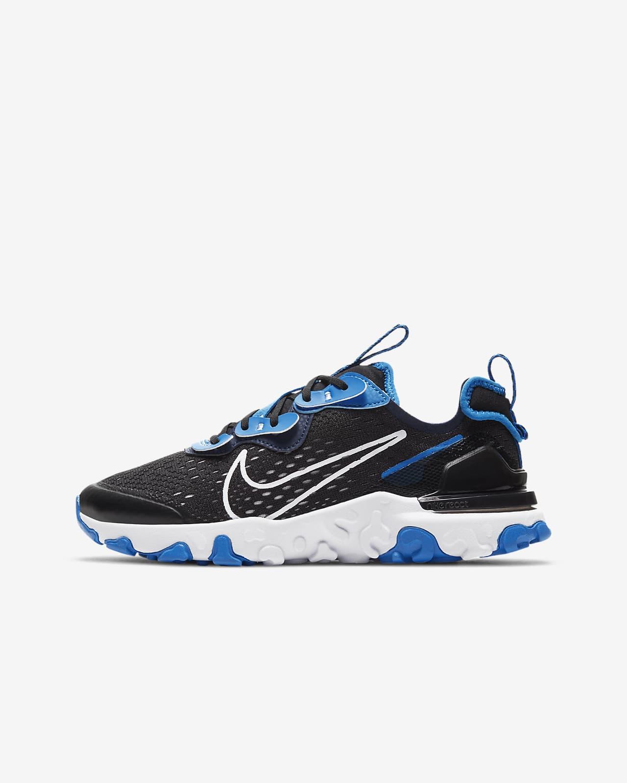 Nike React Vision Genç Çocuk Ayakkabısı