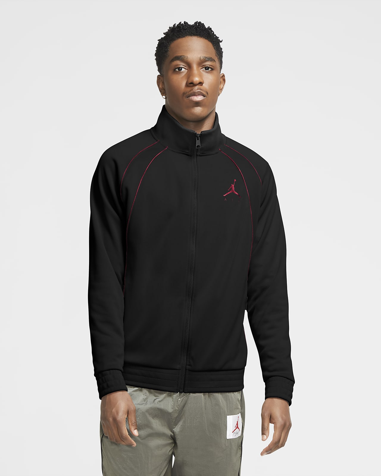 Jordan Jumpman Air Men's Suit Jacket