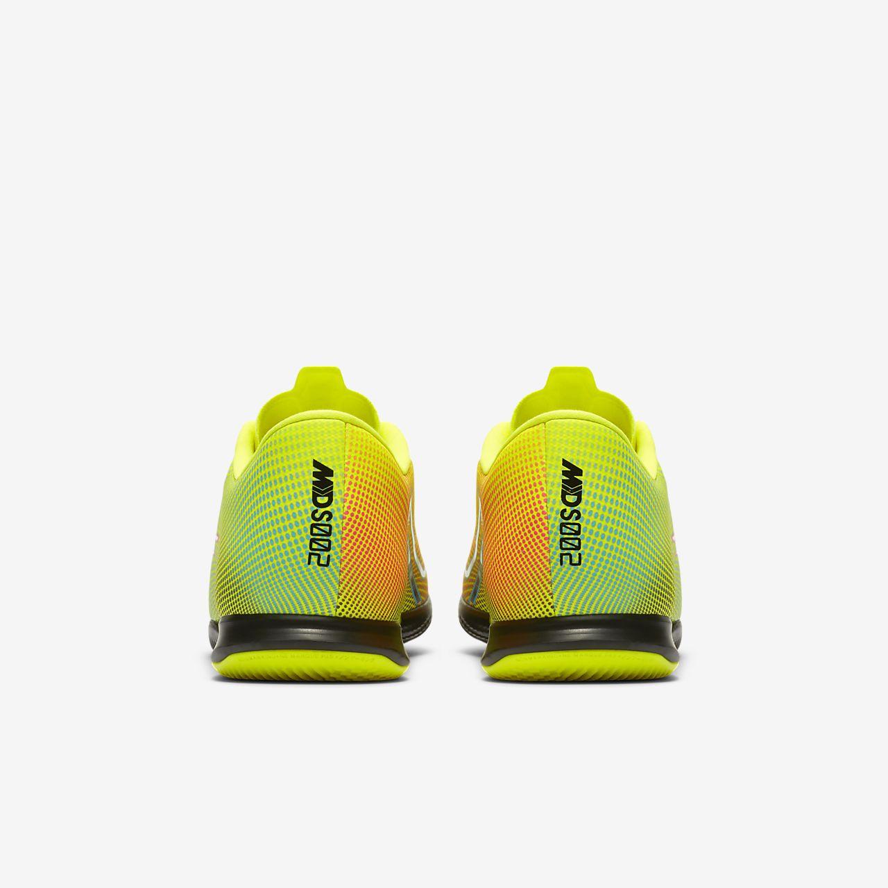 Nike Mercurial Vapor 13 Academy MDS IC fotballsko til innendørsbanegate