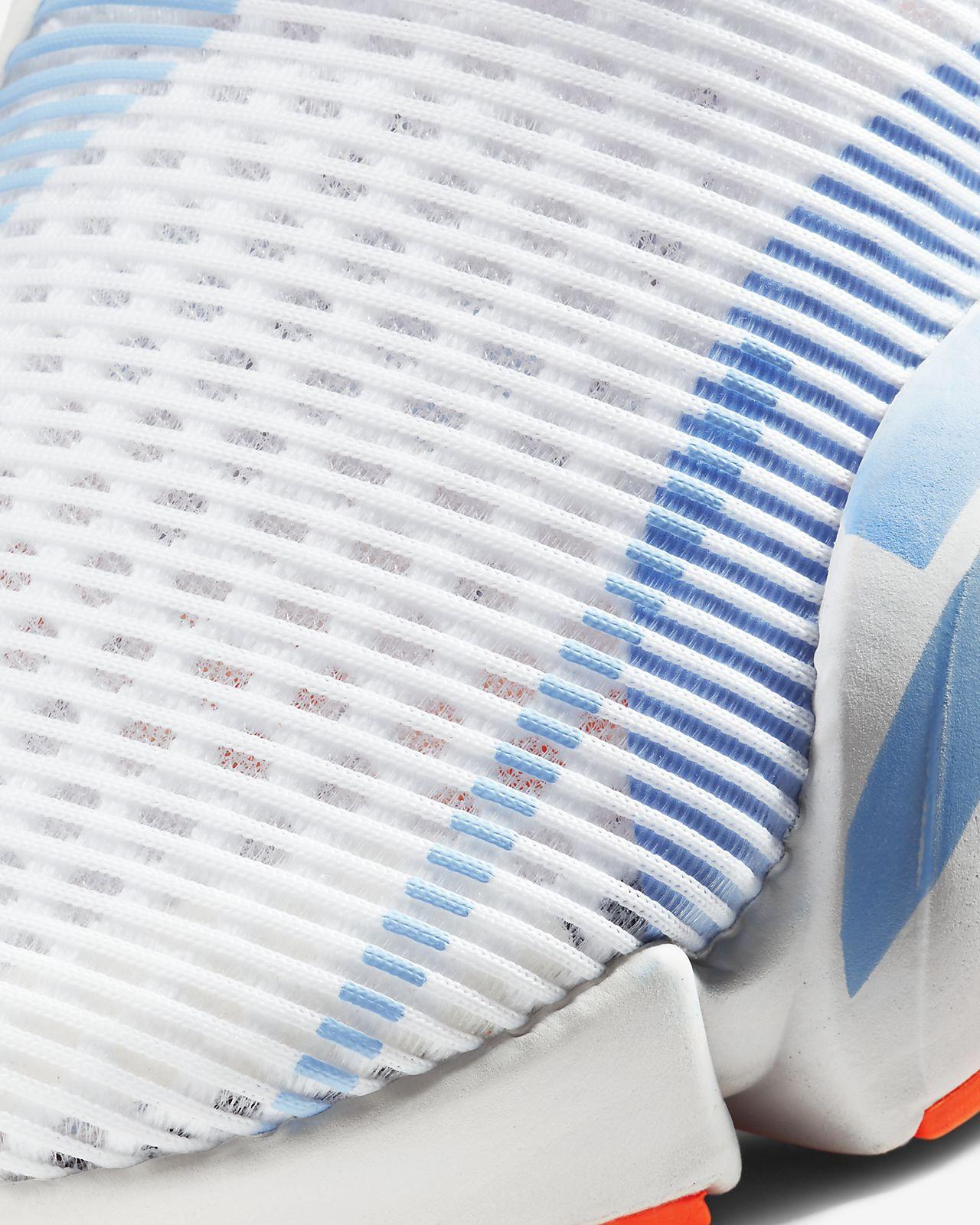 Chaussure d'entraînement fractionné haute intensité Nike Air Zoom SuperRep Premium pour Femme