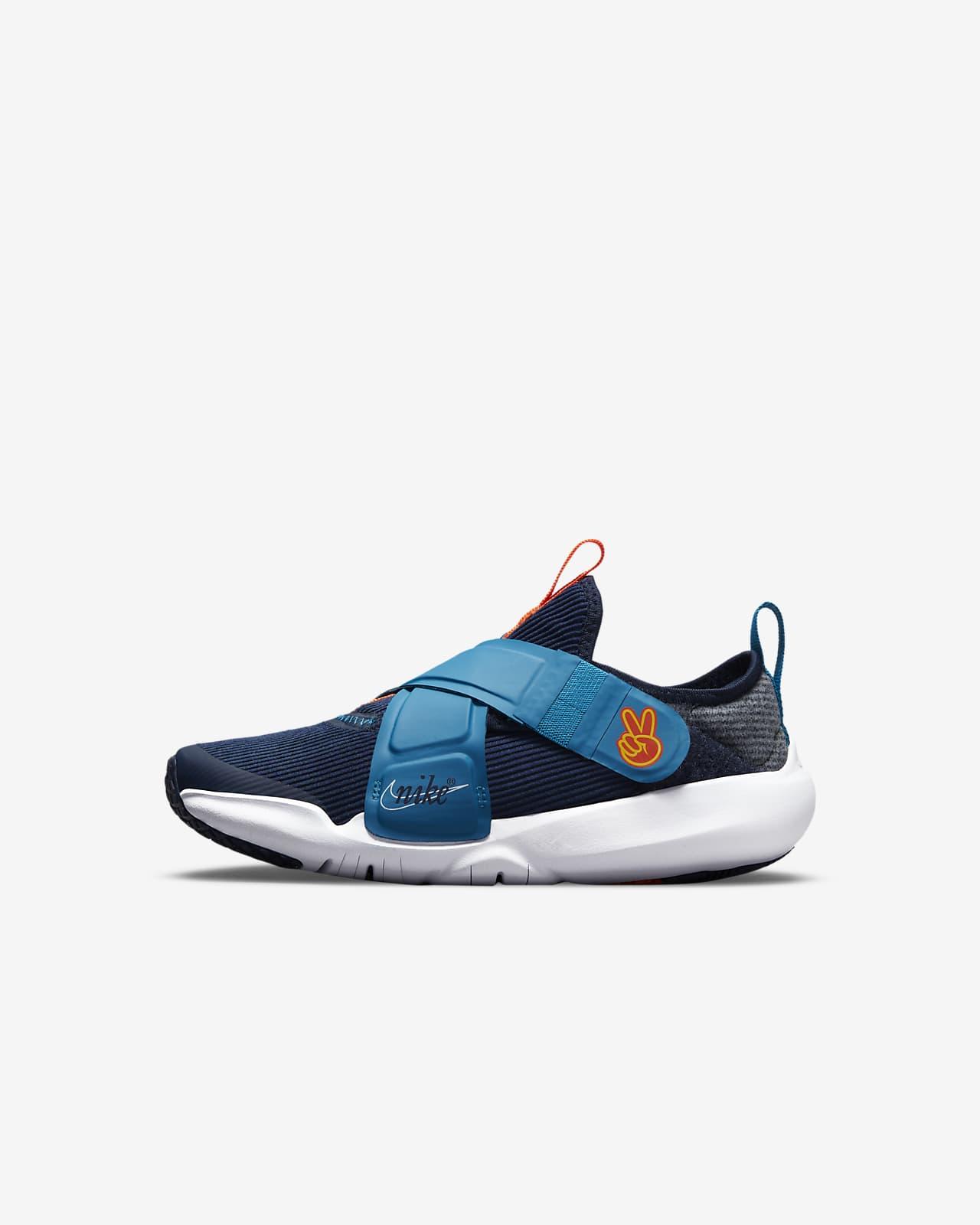 Кроссовки для дошкольников Nike Flex Advance SE