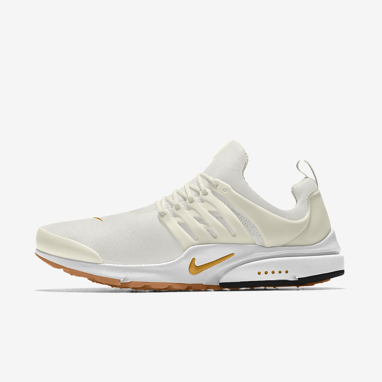 Nike Air Presto By You Custom Women's Shoe