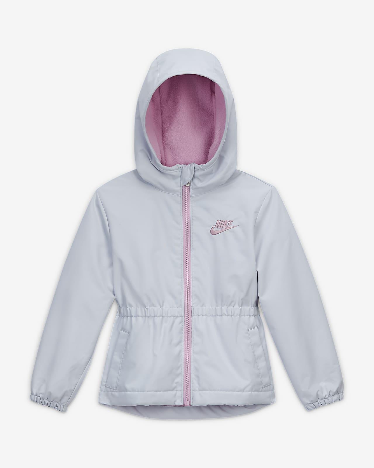 Nike Anorak für Kleinkinder