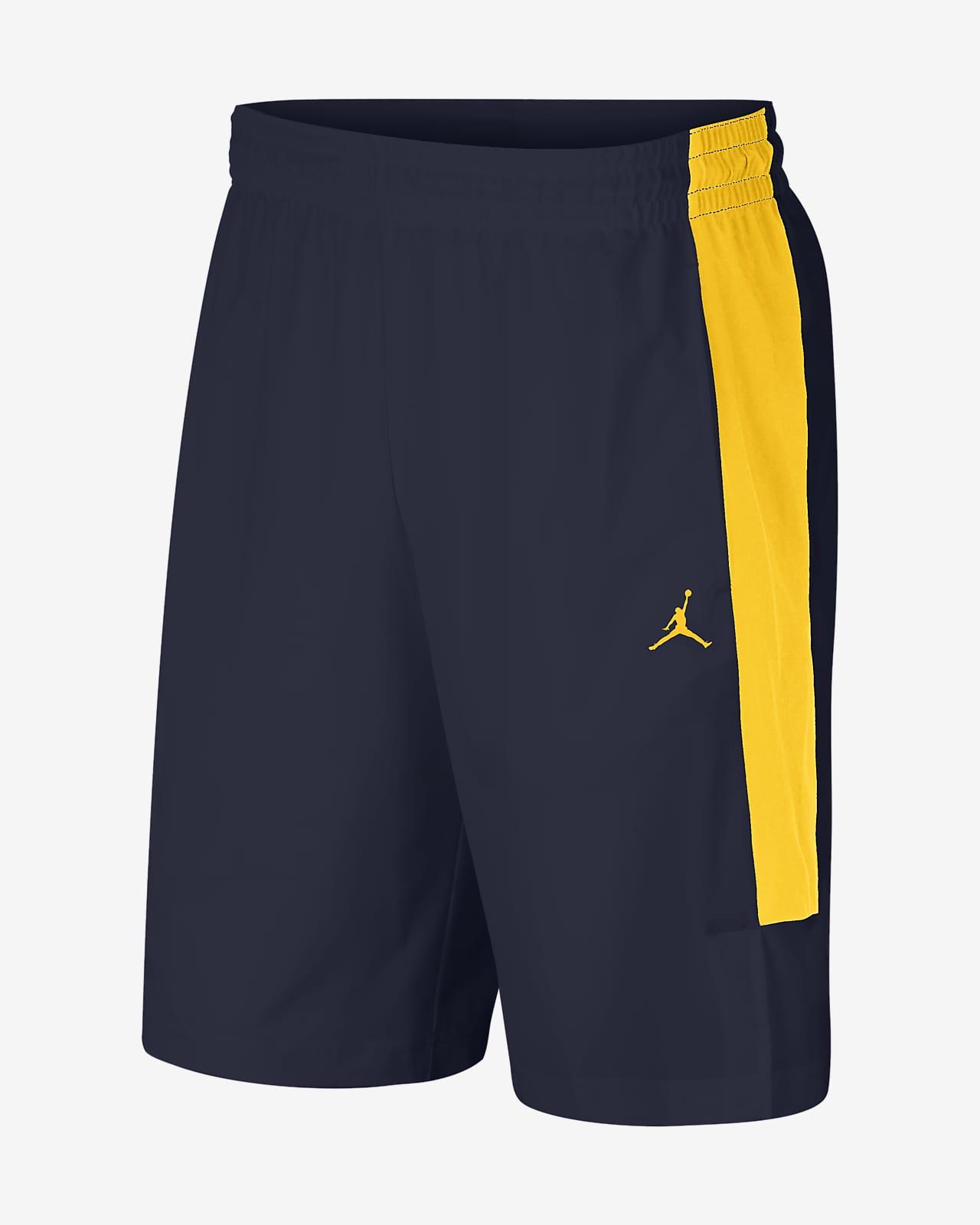 Jordan 23 Alpha (Michigan) Men's Woven Shorts