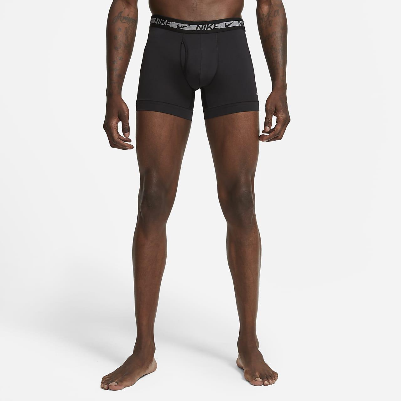 Nike Flex Micro Men's Trunks (3-Pack)