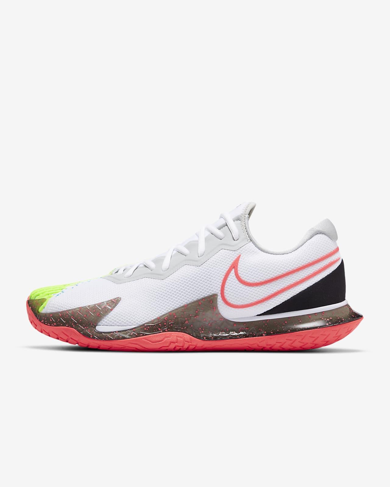 Ανδρικό παπούτσι τένις για σκληρά γήπεδα NikeCourt Air Zoom Vapor Cage 4