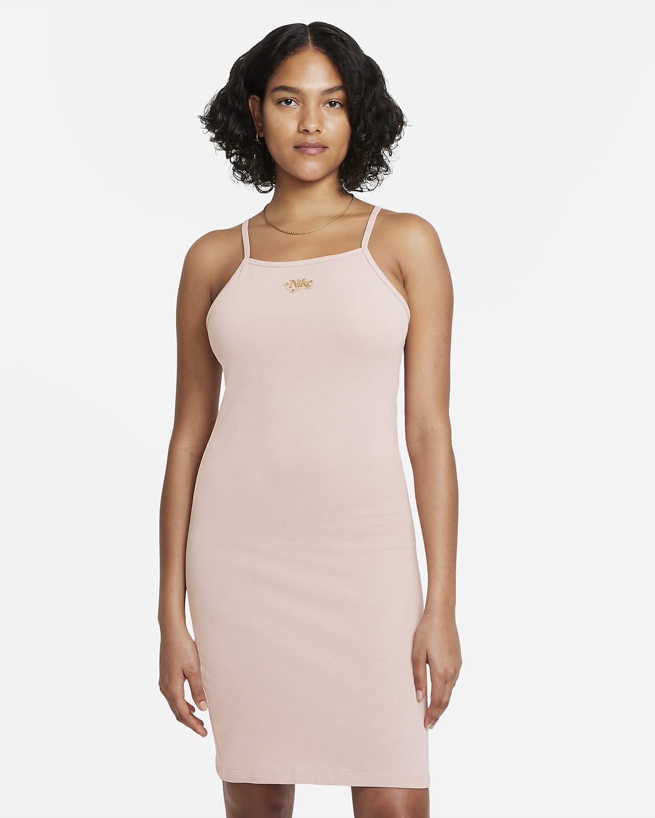 Klänning Nike Sportswear Femme för kvinnor