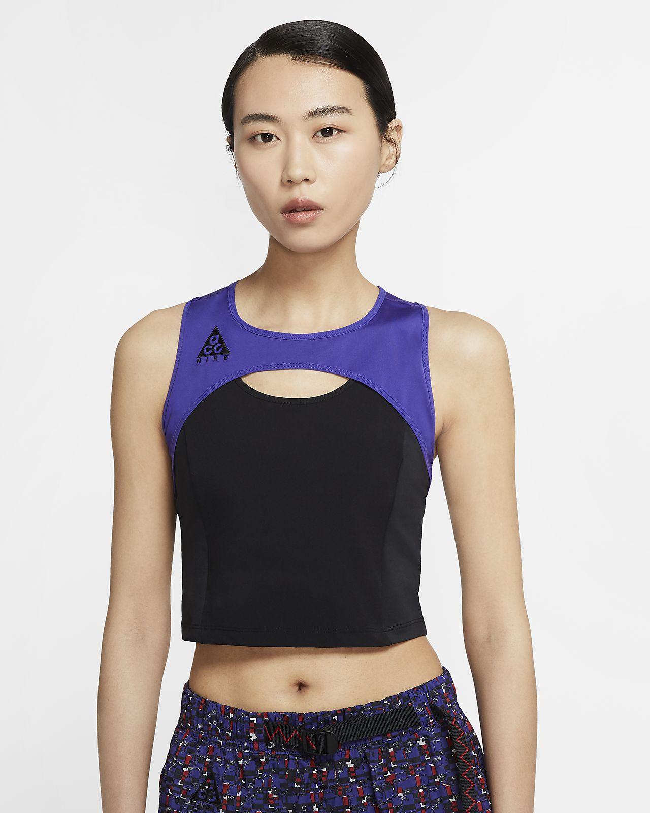 Nike ACG Women's Crop Top