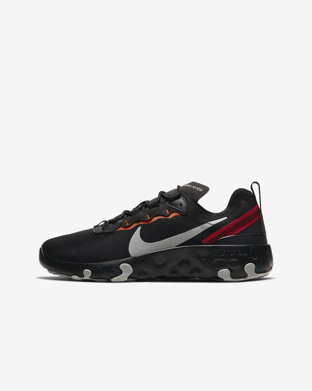 Nike Renew Element 55 cipő nagyobb gyerekeknek