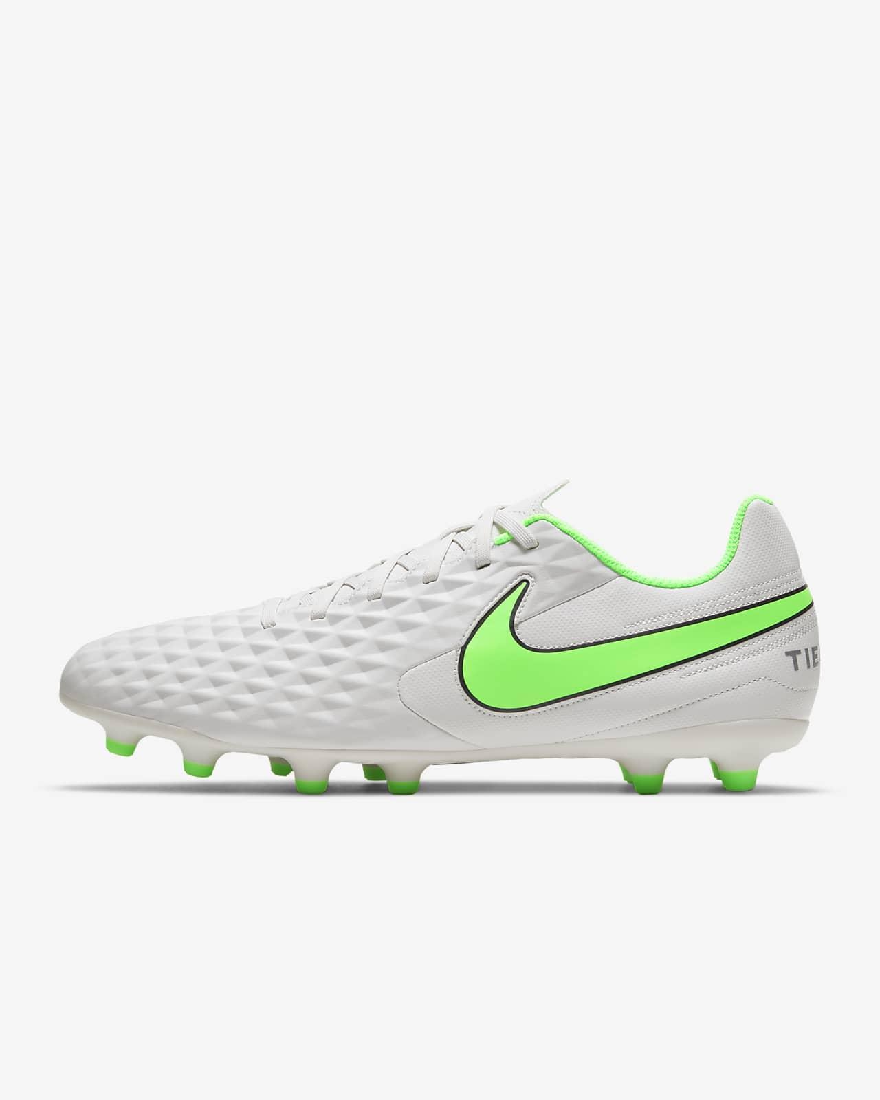 รองเท้าสตั๊ดฟุตบอลสำหรับพื้นหลายประเภท Nike Tiempo Legend 8 Club MG
