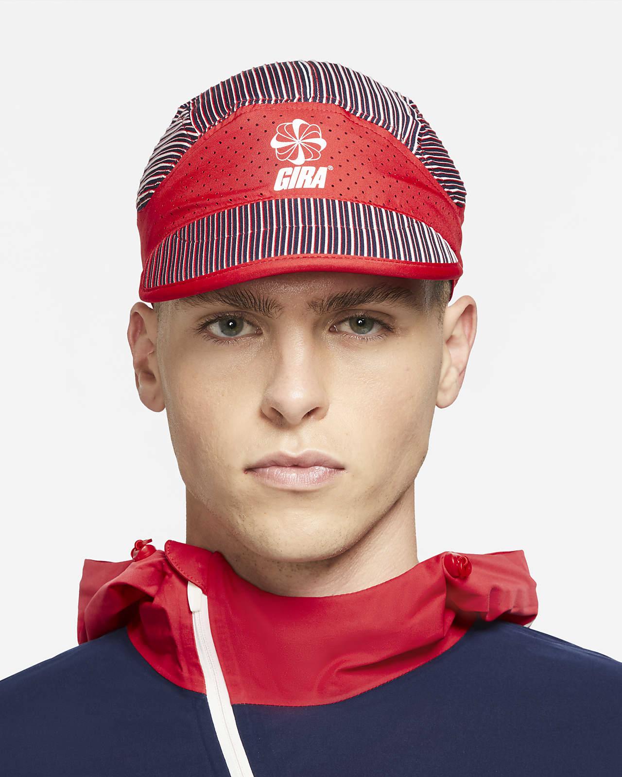 หมวกวิ่งเทรล Nike x Gyakusou