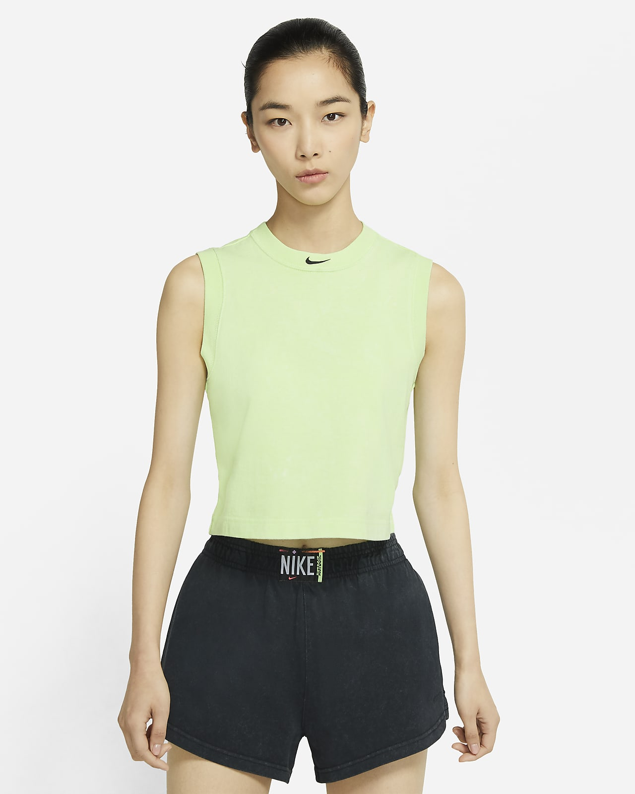Nike Sportswear Washed 女子背心