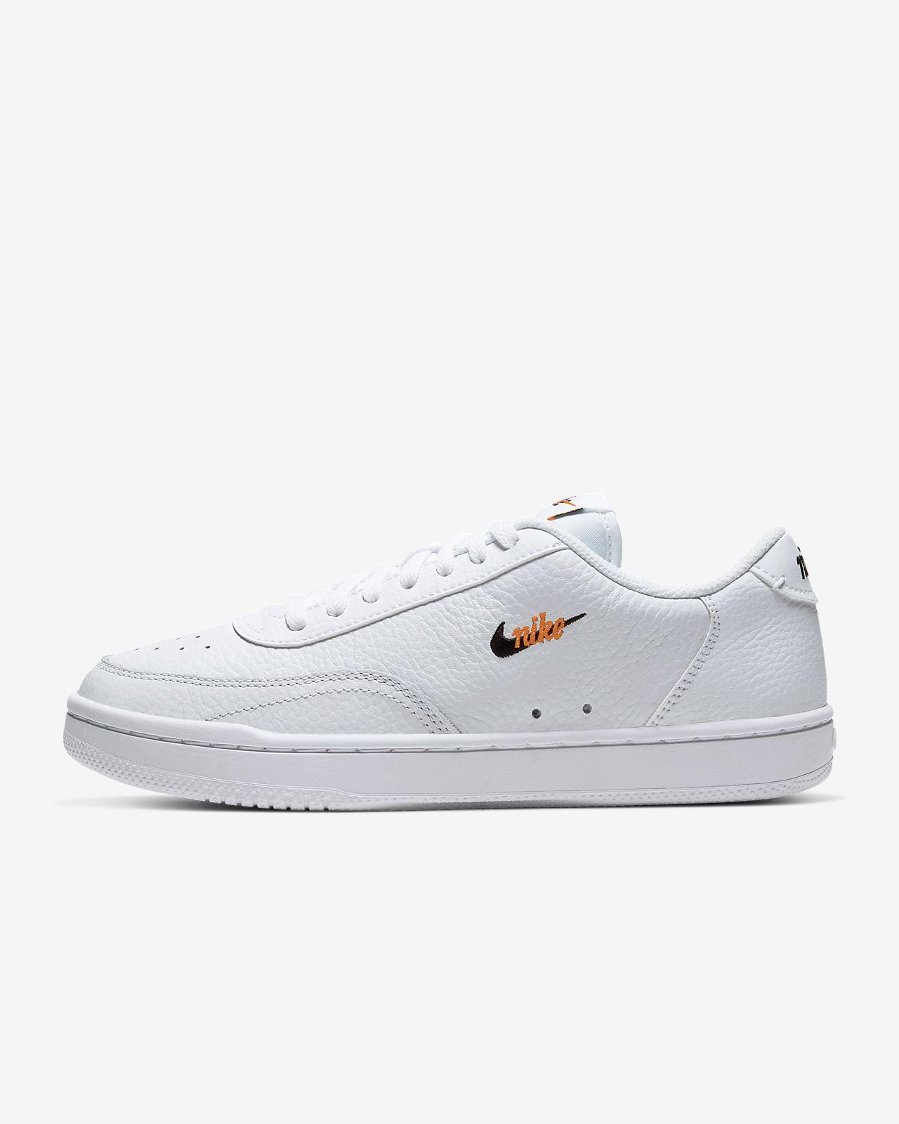Sapatilhas Nike Court Vintage Premium para mulher