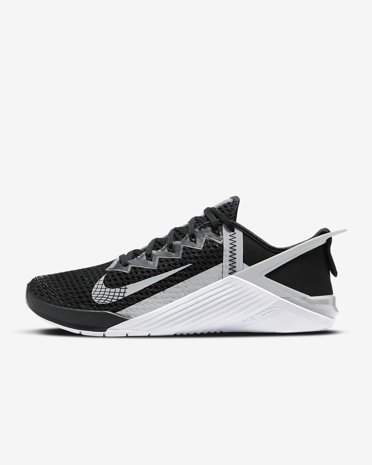 Nike Metcon 6 FlyEase Men's Training Shoe