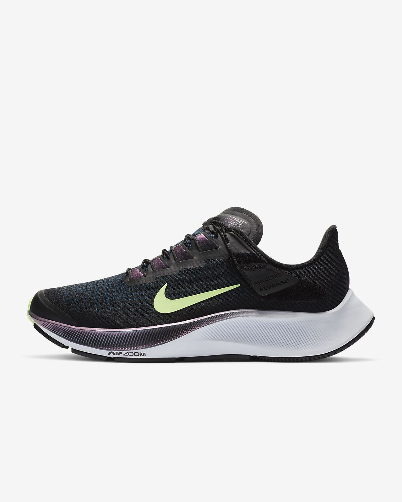 Nike Air Zoom Pegasus 37 FlyEase Women's Running Shoe