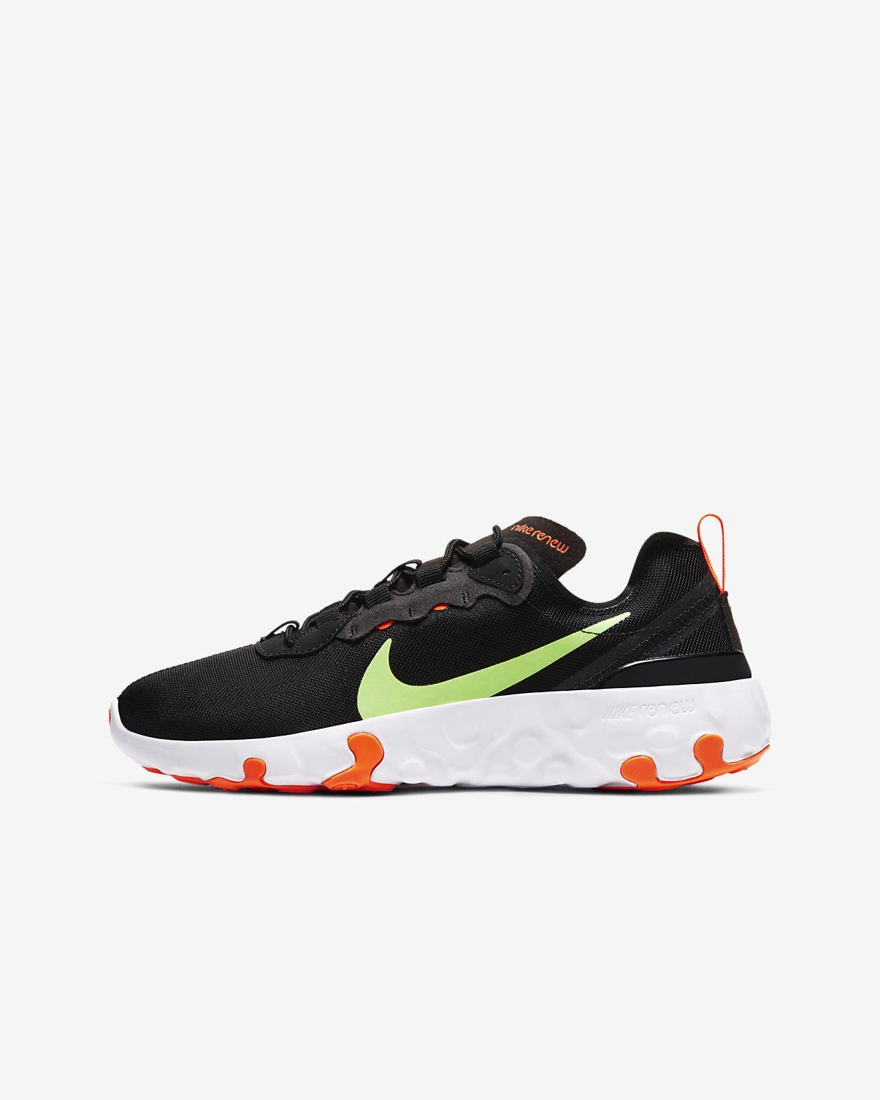Sko Nike Renew Element 55 för barn