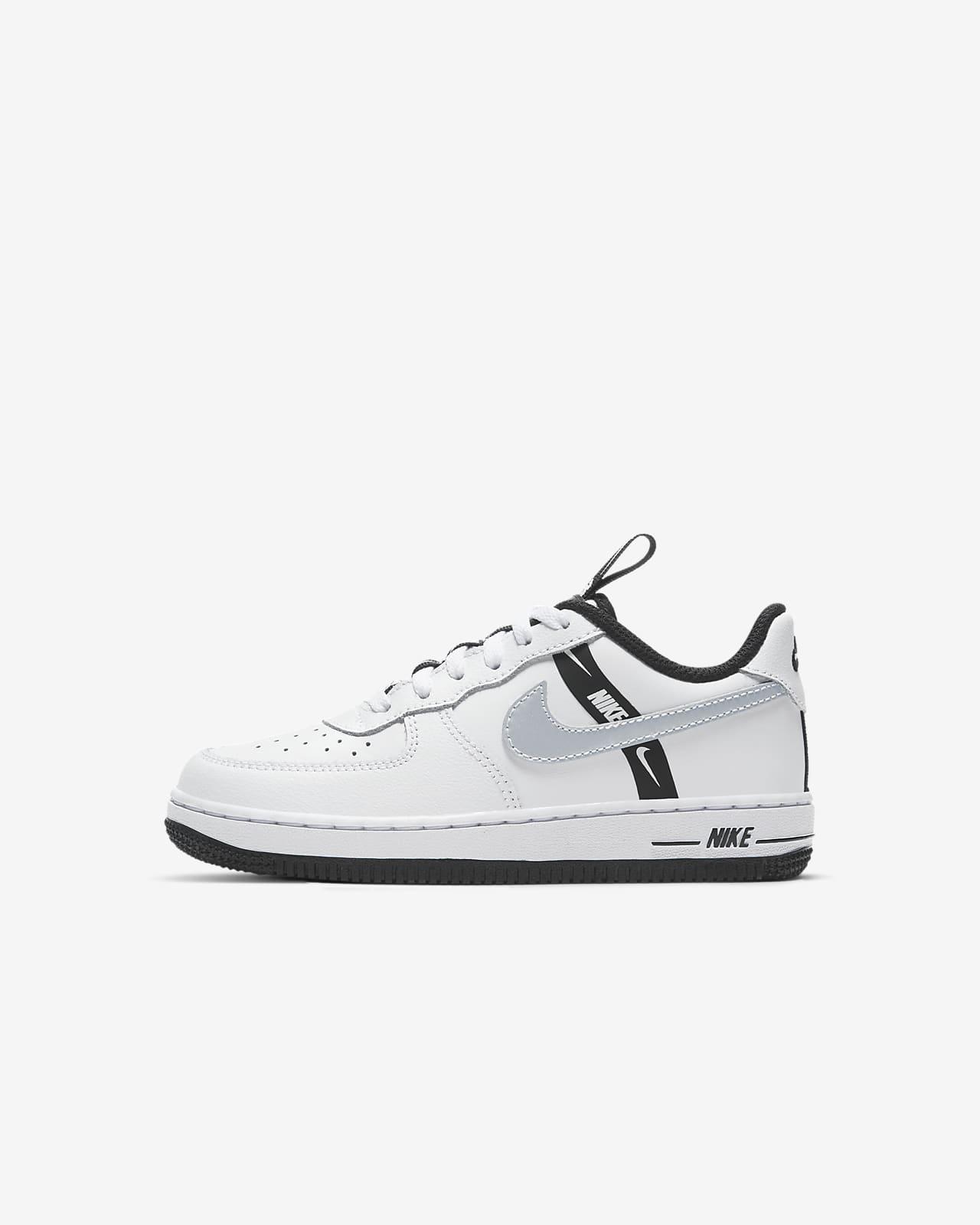 Nike Force 1 LV8 KSA (PS) 幼童运动童鞋