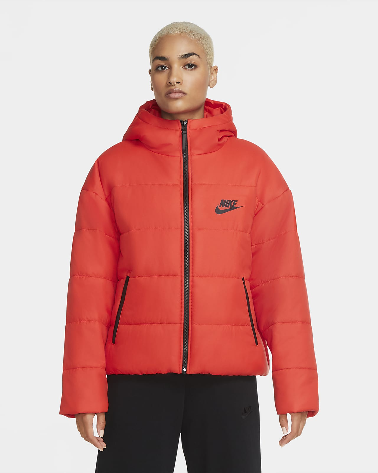 Nike Sportswear Synthetic-Fill Women's Jacket