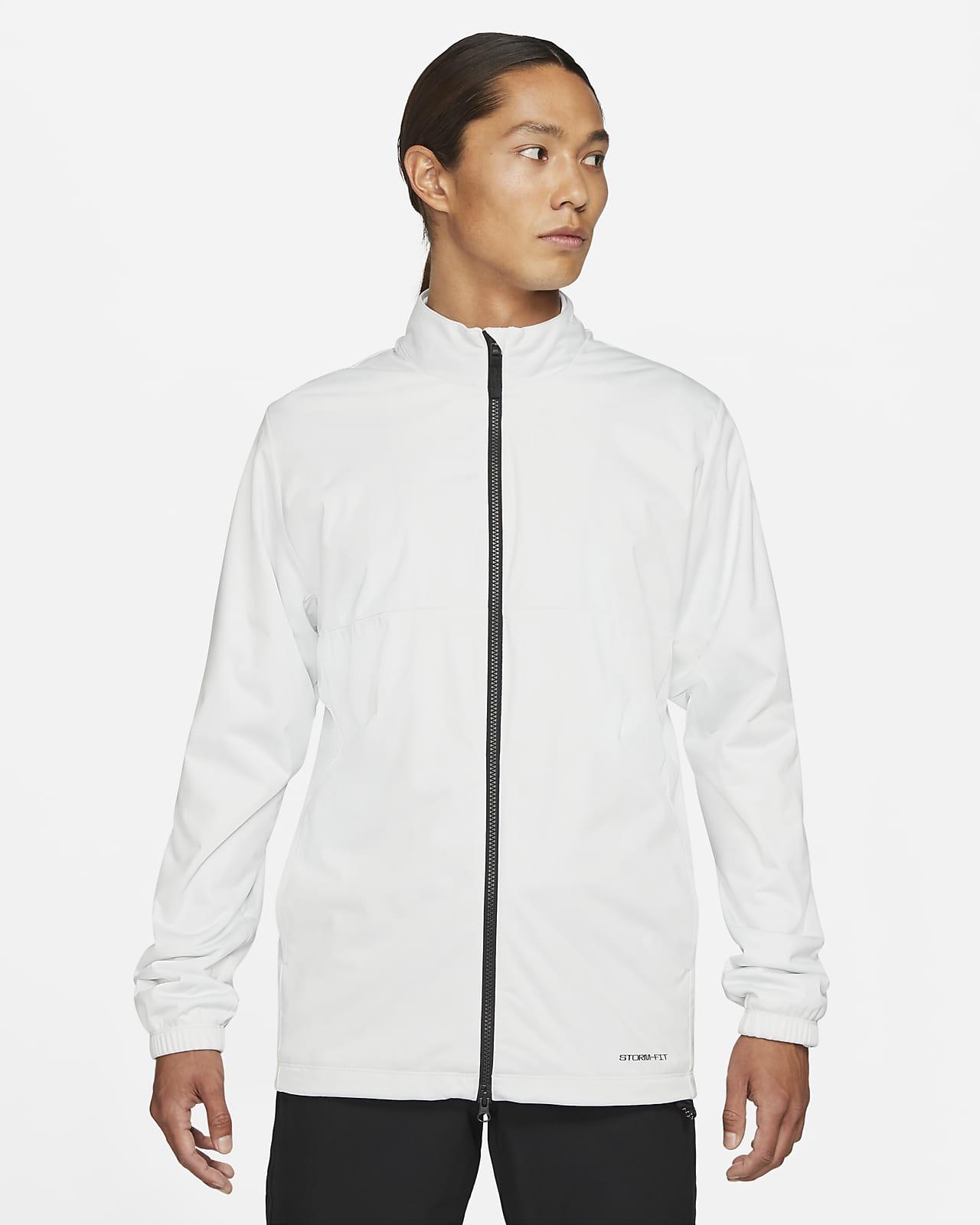 Nike Storm-FIT Victory Men's Full-Zip Golf Jacket