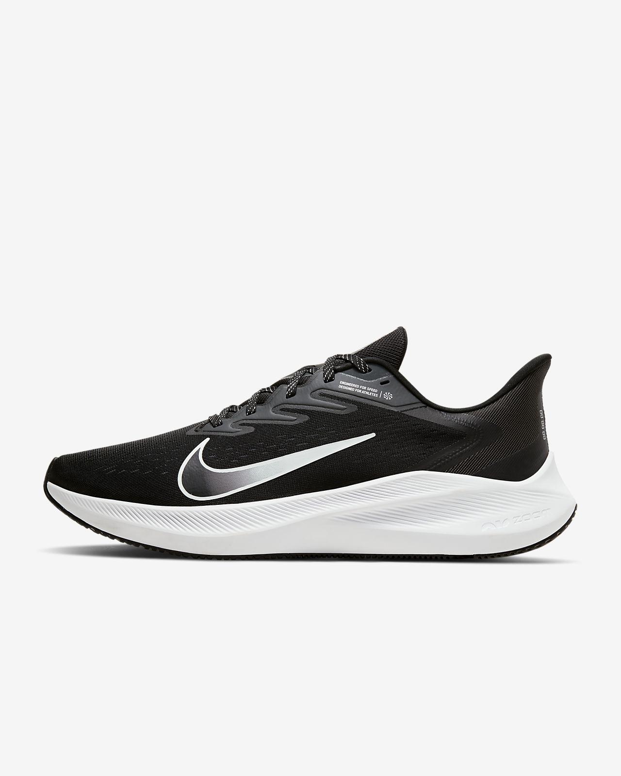 Nike Zoom Winflo 7 男子跑步鞋