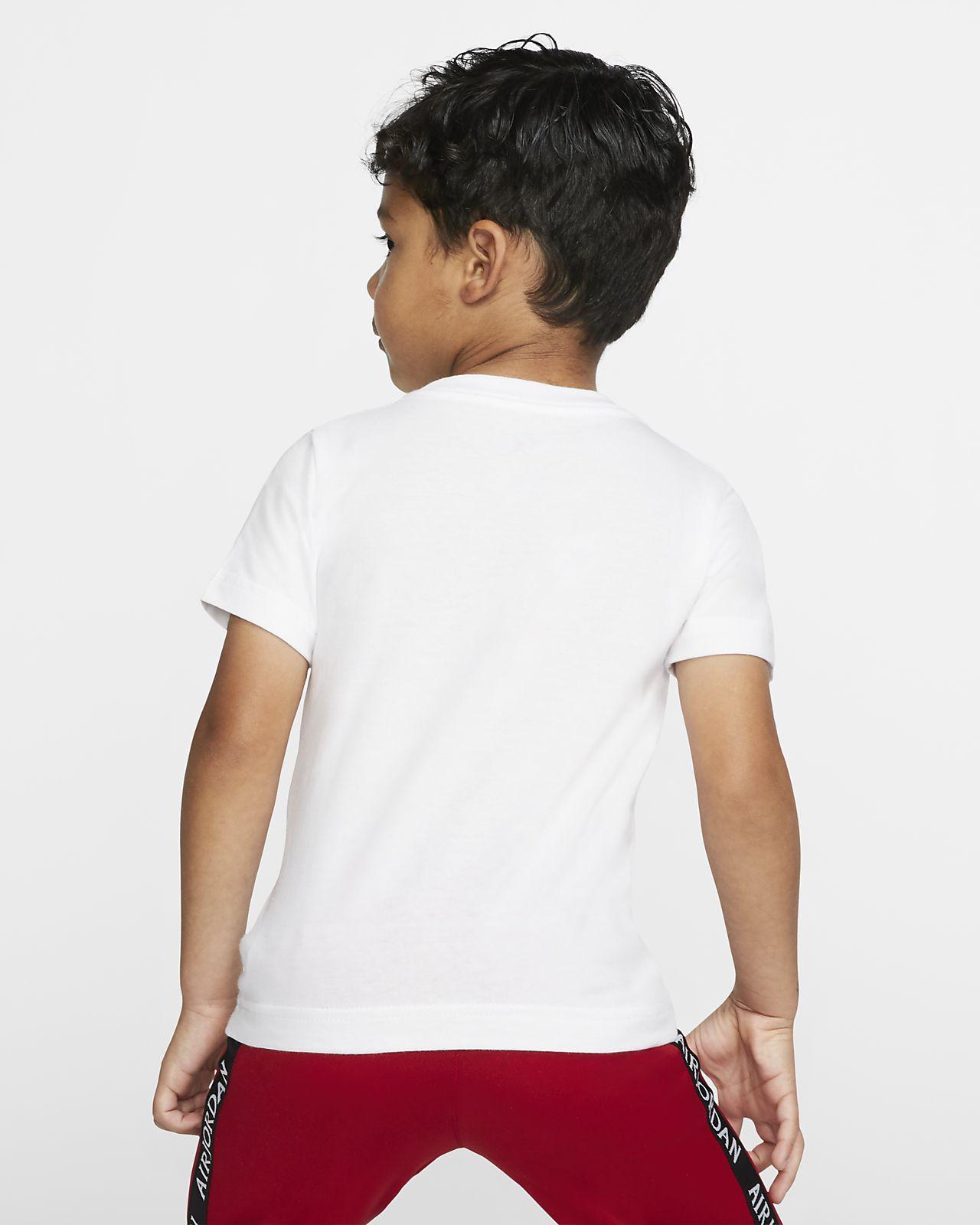 Tee shirt à manches courtes Jordan Jumpman pour Petit enfant