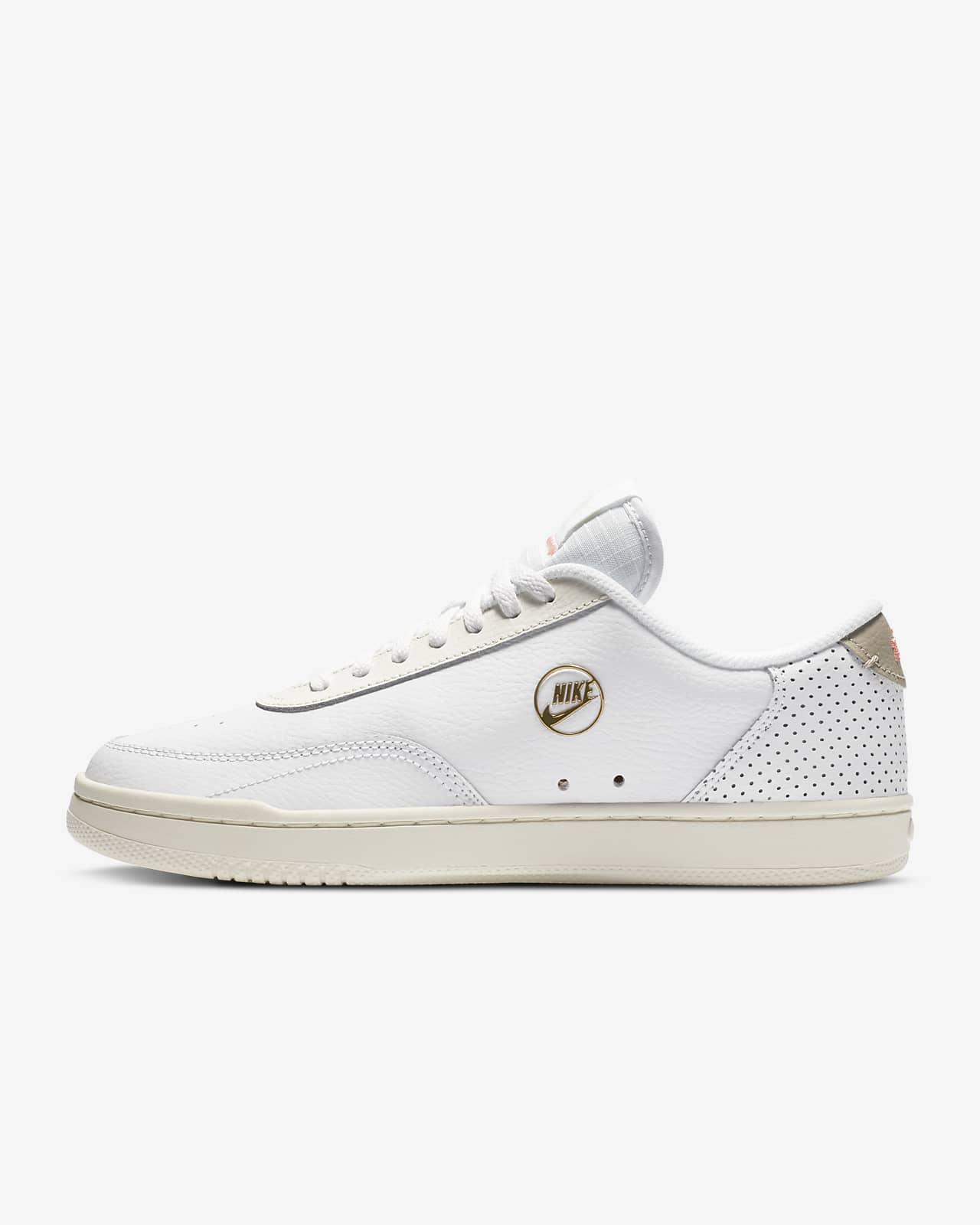 Scarpa Nike Court Vintage Premium - Donna