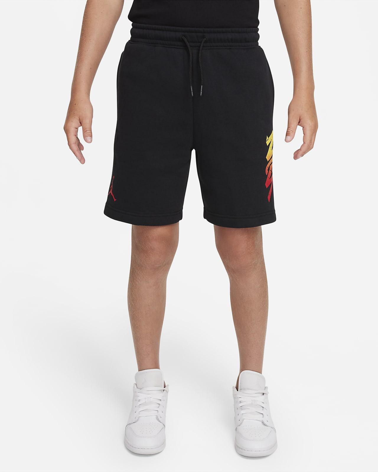 Shorts para niño talla grande Jordan