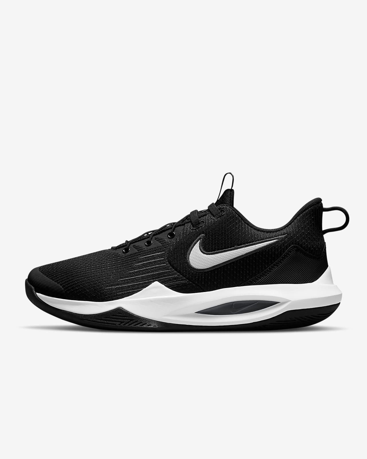 Nike Precision 5 FlyEase Basketball Shoe