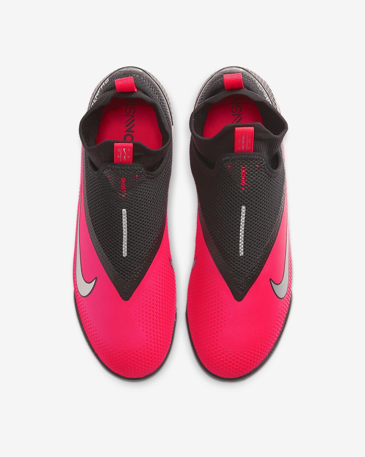 Nike React Phantom Vision 2 Pro Dynamic Fit TF Artificial Turf Football Shoe