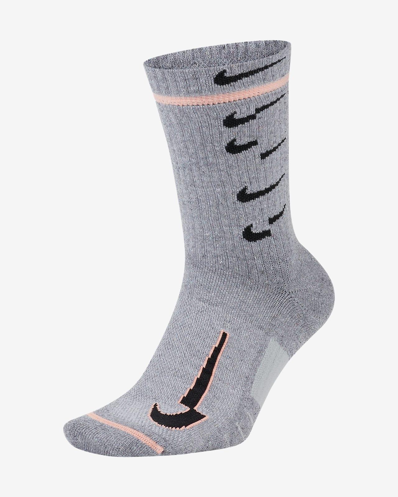 Nike Multiplier Crew Socks