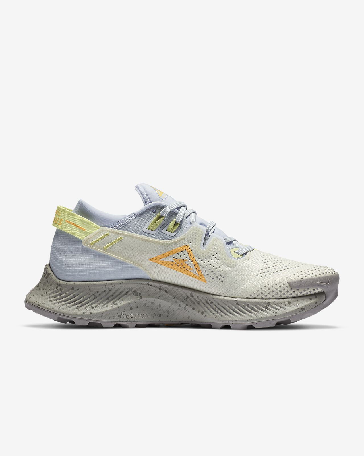 Nike Pegasus Trail 2 Trailrunningschoen voor dames. Nike NL