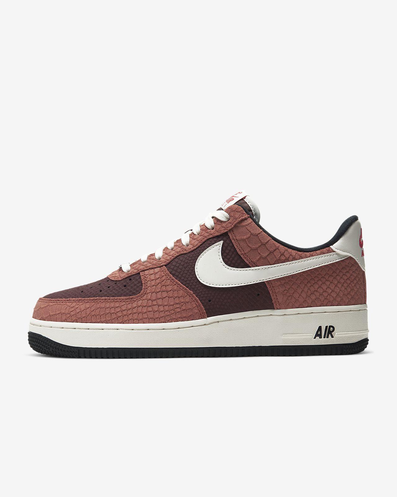 Sapatilhas Nike Air Force 1 Premium para homem