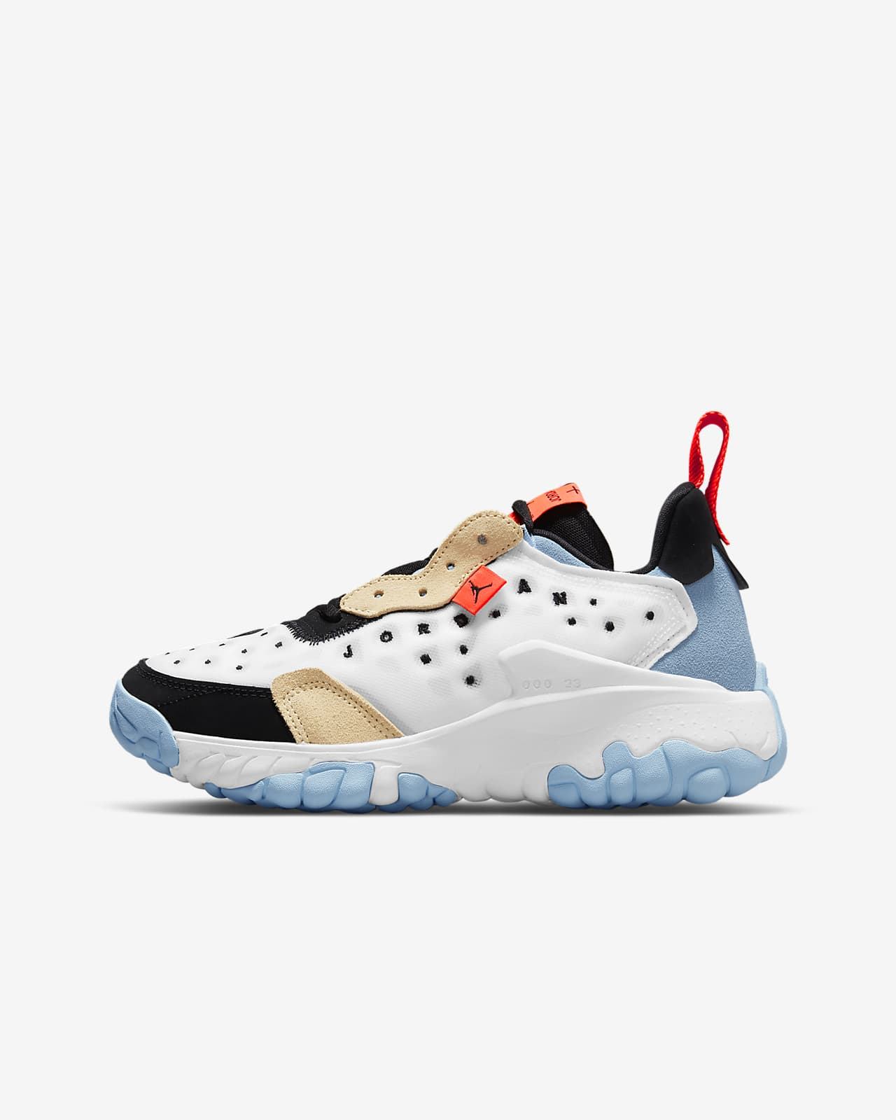 รองเท้าเด็กโต Jordan Delta 2