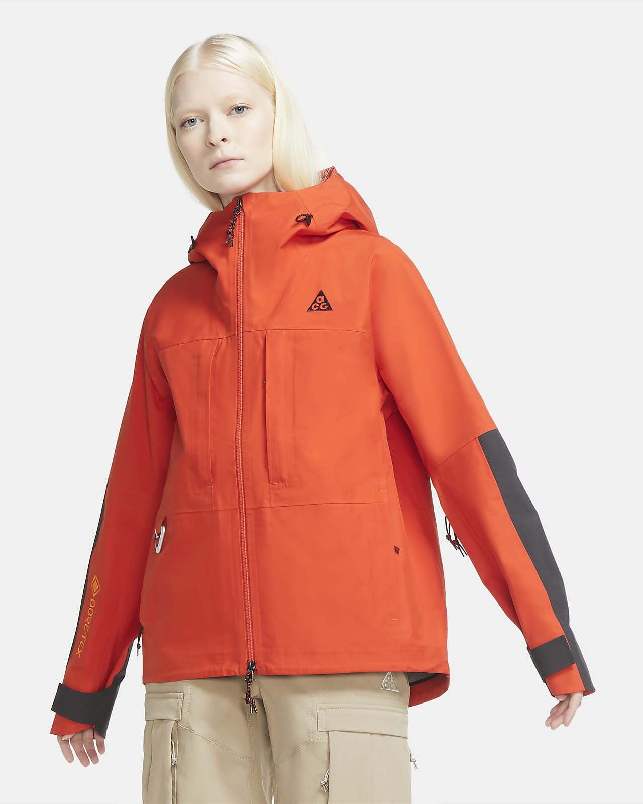 Nike ACG GORE-TEX 'Misery Ridge' Women's Jacket