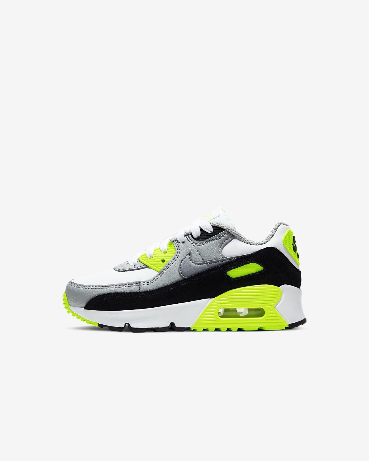 Zapatillas Nike Air Max 90 Nuevo Y Original En Caja