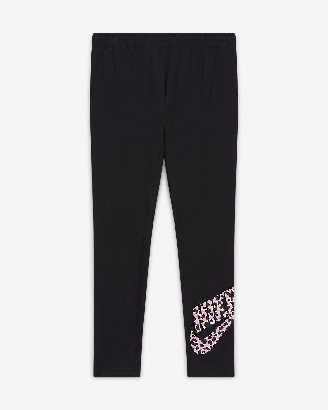 Leggings Nike Sportswear Modern för ungdom (tjejer)