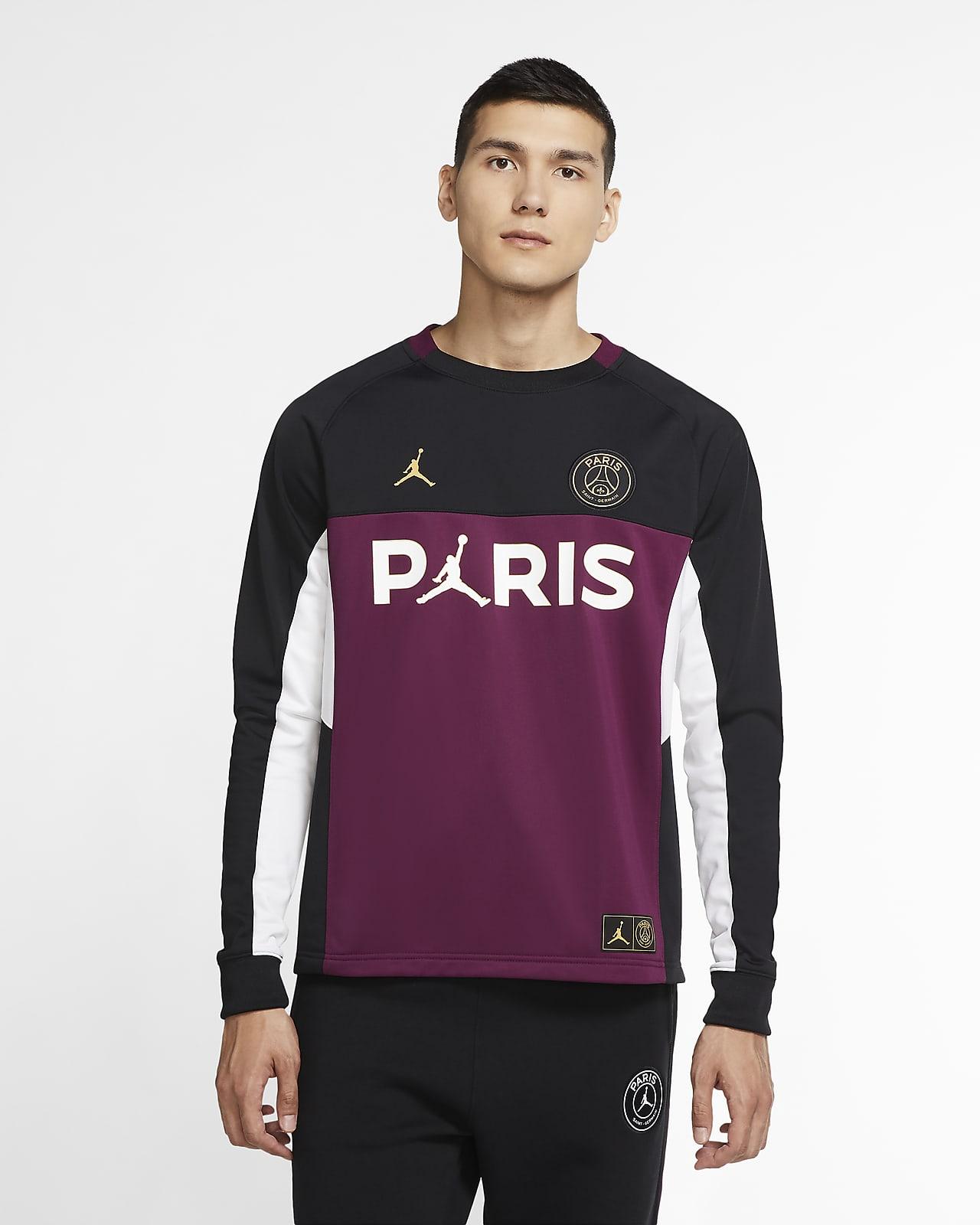 Haut à manches longues Paris Saint-Germain pour Homme
