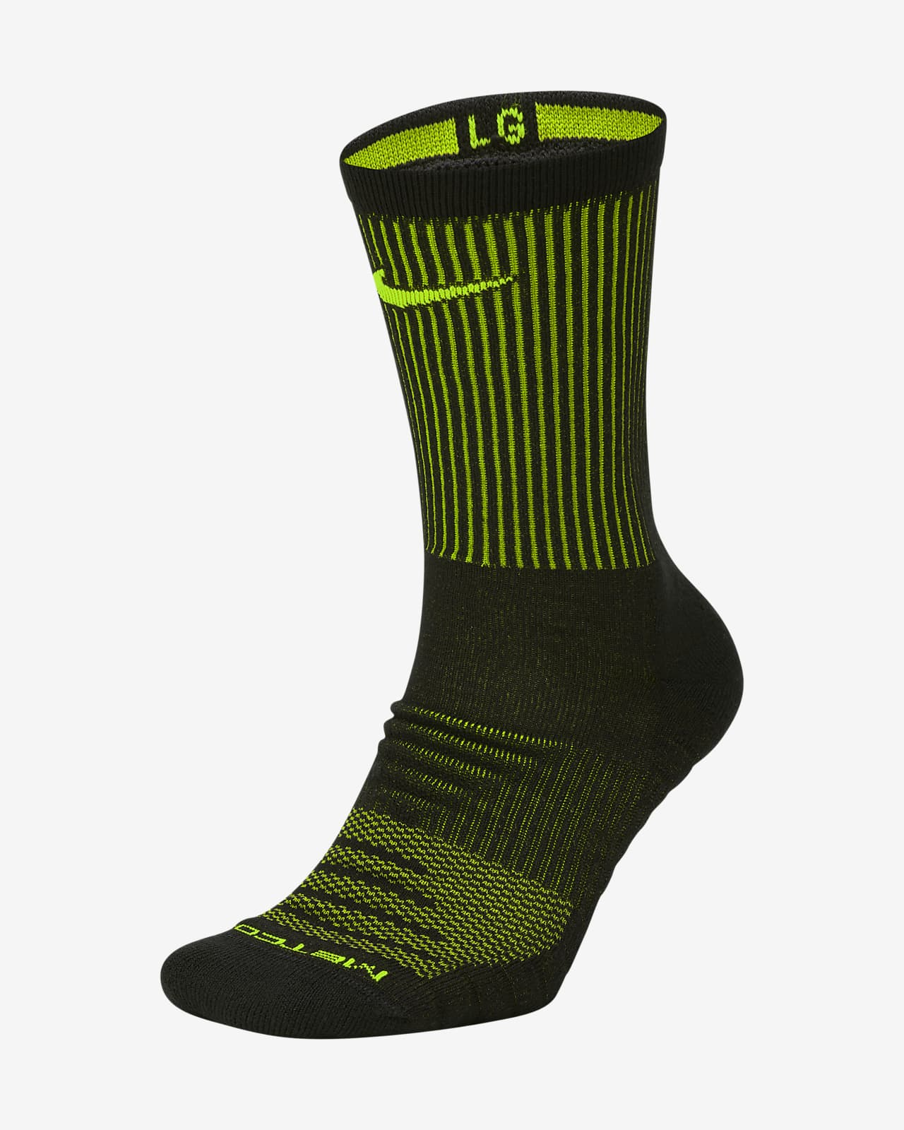Nike Everyday Cushioned Metcon Training Crew Socks
