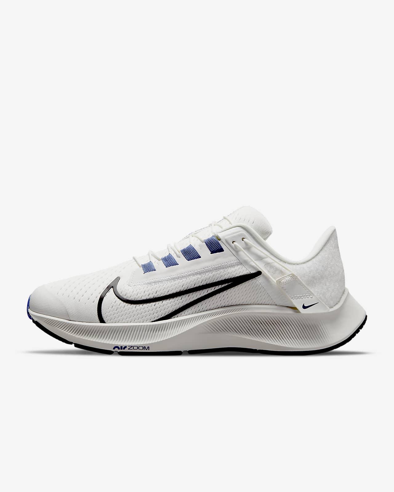 Nike Air Zoom Pegasus 38 FlyEase Women's Running Shoe (Wide)